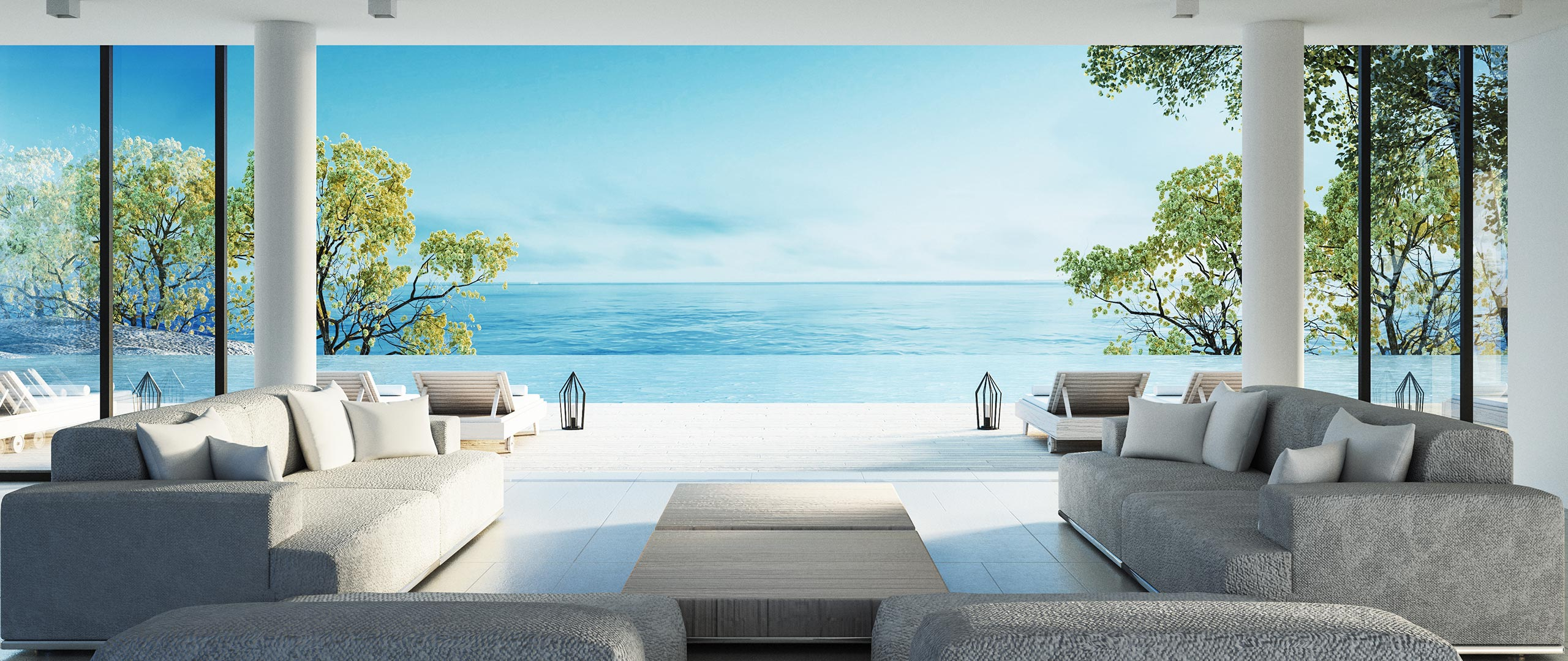 World Luxury Group - Sea View